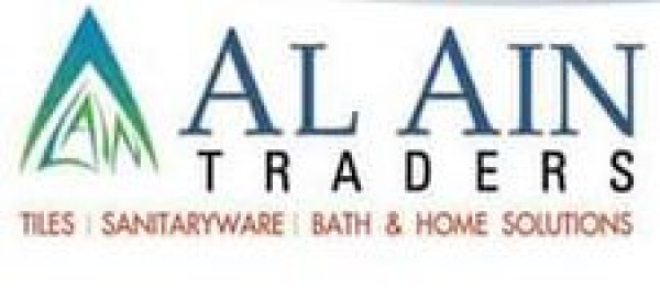 al ain traders logo