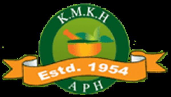 KMK ayurveda hospital