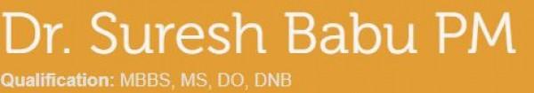 Dr. Suresh Babu's Eye Clinic