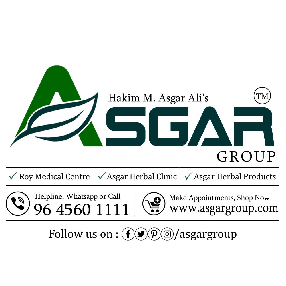 ASGAR GROUP Ayurvedic Clinics in Thiruvananthapuram Ayurvedic